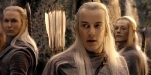 Pověsti o Tuatha Dé Danann byly předlohou pro elfy J. R. R. Tolkiena